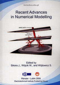 Recent Advances in Numerical Modelling - 2619309664