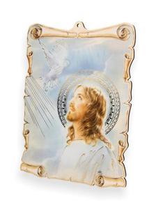 Obrazek pastelowy - Jezus Chrystus