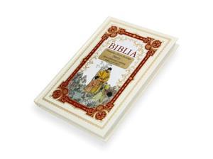 Biblia na każdy dzień z Twoim grawerem - 2825546544