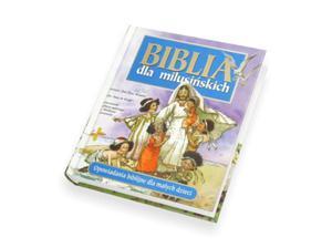 Biblia dla milusińskich - 2825546568