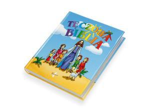 Tęczowa Biblia - 2825546569