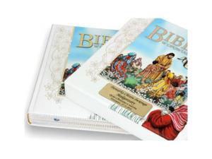 Biblia w opowiadaniach - grawerowana dedykacja - 2868855258