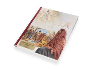 Biblia. Ilustrowane historie ze Starego i Nowego Testamentu - grawerowana dedykacja - 2873431531
