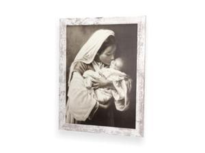 SEPIA Obraz M.B z dzieci - 2860695902