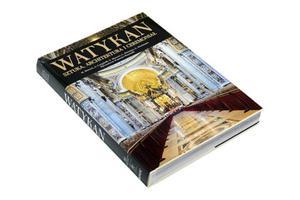 """""""Watykan"""" Sztuka, architektura i ceremonia - 2860695917"""