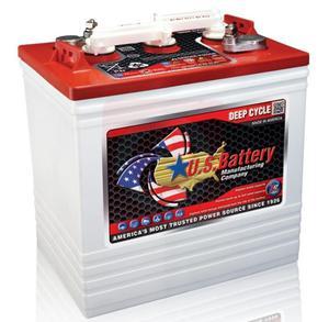 Akumulator trakcyjny US Battery / US 2200 XC 6V 232Ah - 2860954275