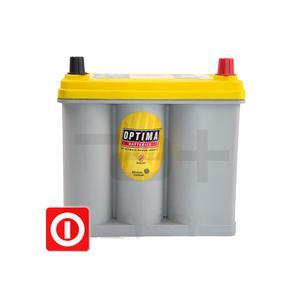 Akumulator Optima Yellow Top 38Ah 575A YTR 2.7 - 2843474763
