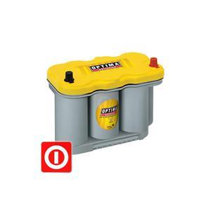 Akumulator Optima Yellow Top 66Ah 1025A YTR 5.0 - 2843474769