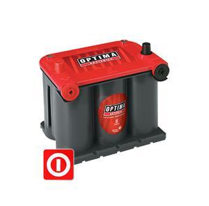 Akumulator Optima Red 44Ah 910A RTU 3.7 - 2843474773