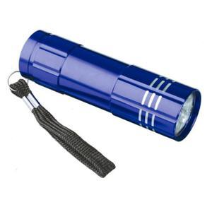 9-diodowa latarka LED - 2823660602