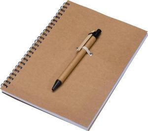 Notatnik a5 'kentwood' - 2823663028