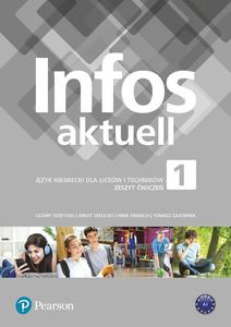 Infos Aktuell 1 Zeszyt  - 2859376564