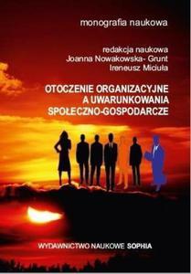 Otoczenie org. a uwarunkowania spo - 2859378415