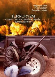 Terroryzm od historii po tera - 2859378430