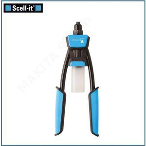 SCELL-IT R200 dwuręczna nitownica do nitów średnica 2,4 - 5,0mm - 2883577376