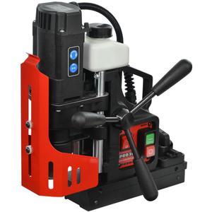 PROMOTECH PRO36 MINI wiertarka elektromagnetyczna / magnesówka do freza 35mm (PRO-36MINI) następca PRO35 MINI - 2832328067