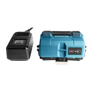 MAKITA BCV01 / 195511-9 Konwerter - adapter akumulatorów 2x 18V na 1x 36V (do BHR261 BHR262 UC250 BUH650 UH650 BBC231) - 2832328270