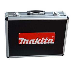 014546f9c54f3 MAKITA 823294-8 walizka aluminiowa do szlifierek fi115mm i fi125mm (np. na  szlifierkę