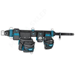 MAKITA P-71897 komplet kabur z pasem biodrowym o dł. 137,5cm (P71897 kabura pas narzędziowy monterski) - 2832328740