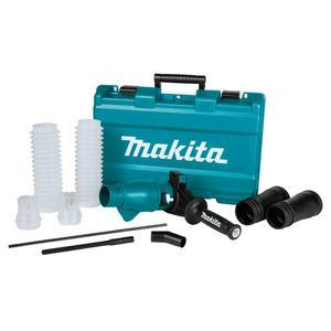 196074-8 adapter do odsysania pyłu MAKITA (zestaw sds-max np. do HR4001C HR4002 HR4010C HR4011C HR4501C HR4511C HR4511C) - 2832328866