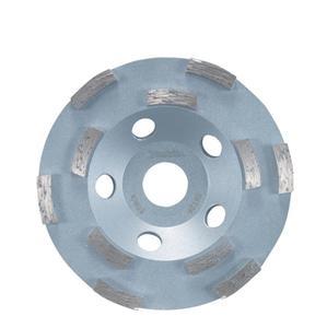 MAKITA D-41458 fi125mm diamentowa tarcza szlifierska do betonu (zgrubna dysk diamentowy zdzierak do...