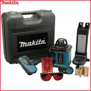 Poziomica laserowa makita