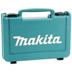 aed6444ddfead MAKITA 824842-6 walizka do wkrętarki zakrętarki akumulatorów i ładowarki  (np. DF330D DF030D