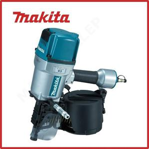 Gwoździarka pneumatyczna MAKITA AN960 do palet gwoździe od 57mm do 100mm (AN 960) Gwoździarka pneumatyczna MAKITA AN960 do palet gwoździe od 57mm do 100mm (AN 960) - 2832330880