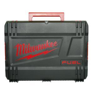 311a6932cc214 MILWAUKEE 4932453385 / 4932378986 Walizka HD Box 1 systemowa z tworzywa  sztucznego ABS (475x358x132mm skrzynka
