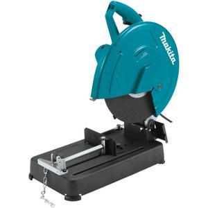 MAKITA LW1401 przecinarka do metalu tarczowa 355mm 2200W (następca 2414EN)