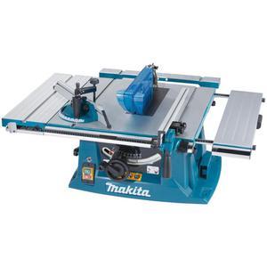 MAKITA MLT100 Pilarka stołowa 260mm 1500W (piła) DOSTĘPNA OD RĘKI - FILM Pilarka stołowa (piła) MAKITA MLT100 DOSTĘPNA OD RĘKI - FILM - 2832327440