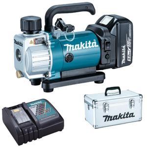 MAKITA DVP180RT Akumulatorowa Pompa Podciśnienia 18V 5,0Ah (Do klimatyzacji klimatyzacja klima) - 2852184459
