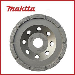 MAKITA D-60682 125mm diamentowa tarcza szlifierska do betonu (zgrubna dysk diamentowy zdzierak)