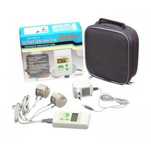 Urządzenie do wibroakustyki VITAFON-AKTIV - 2849532280