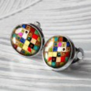 Klipsy Artistic Mosaic - 2878861002