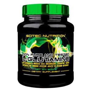 Scitec 100% L-GLUTAMINE 300g - 2822986016