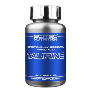 Scitec TAURINE 90kap - 2822986026