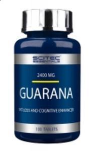 Scitec GUARANA - 100tab - 2822986029
