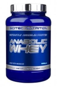 Scitec ANABOLIC WHEY - 900g - 2822986032