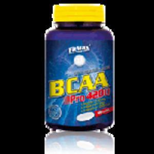 Fitmax BCAA PRO 4200 120tab - 2822985984