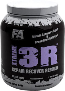 Fitness Authority XTREME 3R 500g - 2822986055