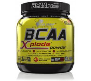 Olimp BCAA XPLODE 500g - 2822986076