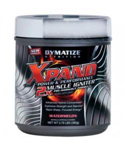 Dymatize XPAND 2X 360g - 2822986088