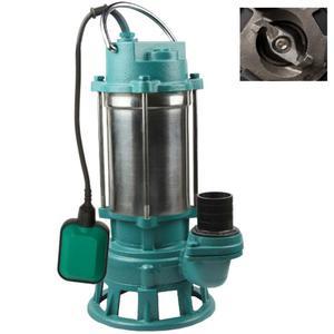 IBO V1500 pompa zatapialna z rozdrabniaczem - 2881645554