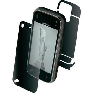 Folia ochronna invisibleSHIELD Nokia N97 mini !! - 2862438673