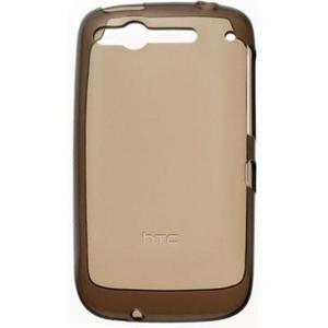 Pokrowiec ETUI SILIKONOWE HTC TPU C580 DESIRE S - 2862438937