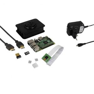 Raspberry Pi 2 1GB Model B kamera WiFi obudowa - 2869315909
