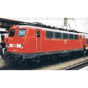 Lokomotywa elektryczna Fleischmann BR 141 DB H0 - 2862440672