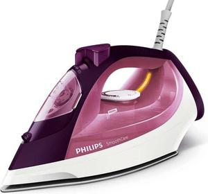 ŻELAZKO PAROWE PHILIPS GC3580 2400W 400ml 40gmin - 2878596736