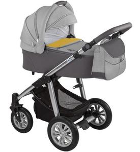 DOTTY Baby Design dziecięcy wózek wielofunkcyjny baby design dotty - 2873327012